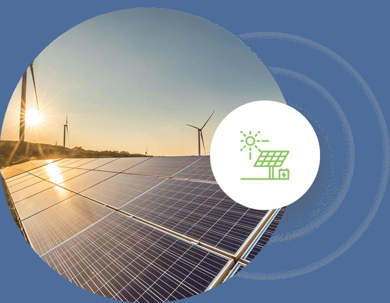 Installation de panneaux solaires en Normandie