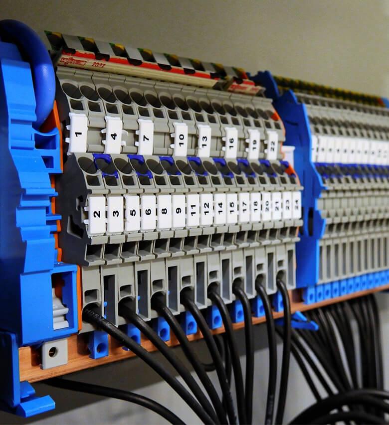 Entreprise d'électricité dans le 76